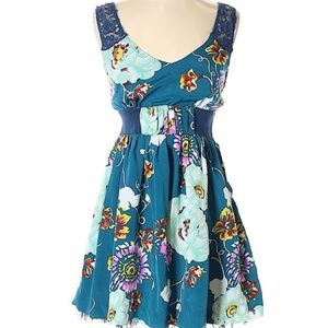 Free People Cocktail Dress